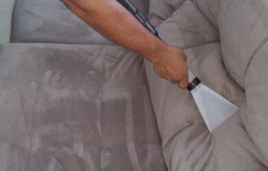 Pranie mebli tapicerowanych - co warto wiedzieć?