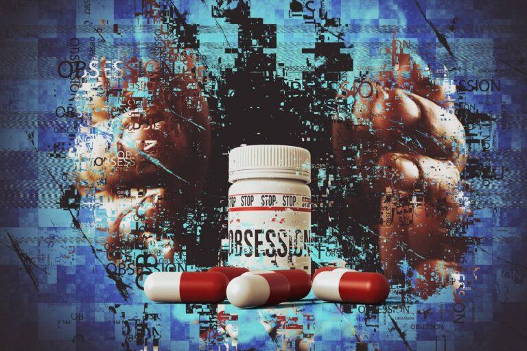 Jak leczyć uzależnienie od leków psychotropowych?