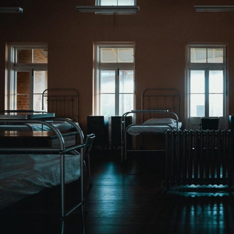 Jak działa hostel?